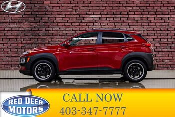 2018_Hyundai_Kona_AWD Luxury Leather Roof BCam_ Red Deer AB