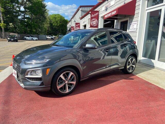 2018 Hyundai Kona Ultimate Marshfield MA