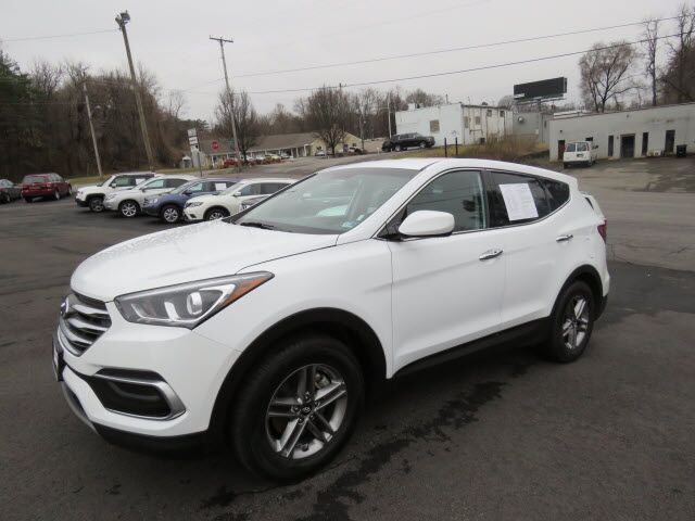 2018 Hyundai Santa Fe 2.4L Roanoke VA