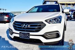 2018_Hyundai_Santa Fe Sport_/ AWD / Automatic / Bluetooth / Cruise Control / USB & AUX Jacks / Back-Up Camera / 26 MPG / 1-Owner_ Anchorage AK