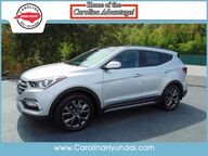 2018 Hyundai Santa Fe Sport 2.0T Ultimate High Point NC