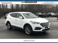2018 Hyundai Santa Fe Sport 2.4 Base Watertown NY