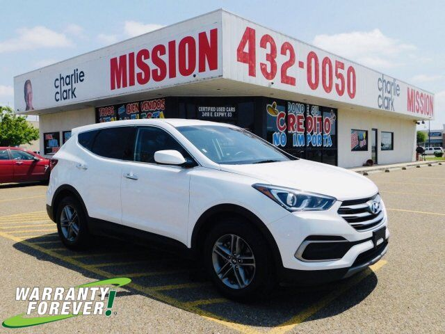 2018 Hyundai Santa Fe Sport 2.4L Mission TX 29568076