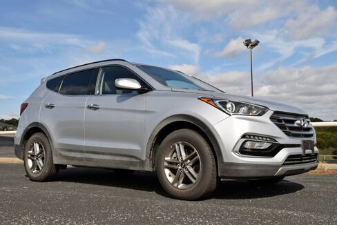 2018_Hyundai_Santa Fe Sport_2.4L_ Fort Worth TX