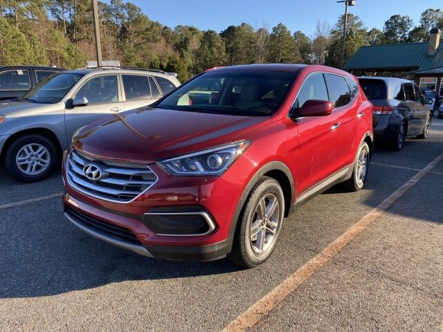 2018 Hyundai Santa Fe Sport 2.4L Monroe GA