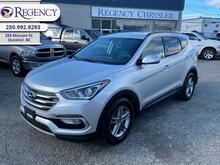 2018_Hyundai_Santa Fe Sport_Premium  - Heated Seats_ Quesnel BC