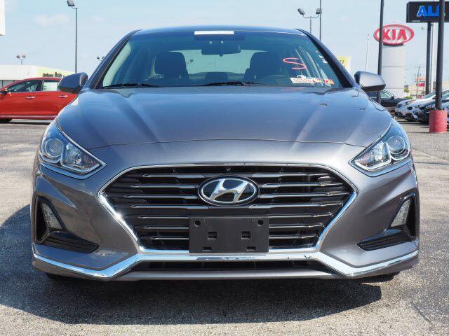 2018 Hyundai Sonata SE Philadelphia  PA