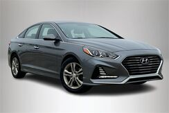 2018_Hyundai_Sonata_SEL_ Philadelphia PA