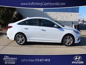 2018_Hyundai_Sonata_SEL_ Cape Girardeau