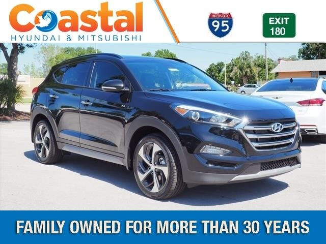 Hyundai Melbourne Fl >> 2018 Hyundai Tucson For Sale Palm Bay Fl Melbourne H51149