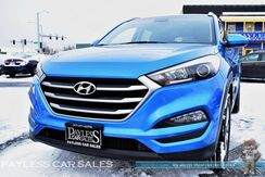 2018_Hyundai_Tucson_SEL / AWD / Automatic / Power Heated Seats / 7 Touchscreen Audio Display / Bluetooth / Back Up Camera / 1-Owner_ Anchorage AK