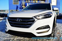 2018_Hyundai_Tucson_SEL / AWD / Automatic / Power & Heated Seats / 7 Touchscreen Audio Display / Bluetooth / Back Up Camera / 1-Owner_ Anchorage AK