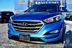 2018_Hyundai_Tucson_SEL / AWD / Automatic / Power & Heated Seats / 7 Touchscreen Audio Display / Bluetooth / Back Up Camera Cruise Control / 1-Owner_ Anchorage AK