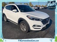 2018 Hyundai Tucson SEL Plus Watertown NY