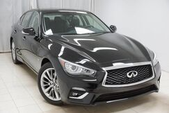 2018_INFINITI_Q50_3.0t LUXE Navigation Sunroof Backup Camera 1 Owner_ Avenel NJ