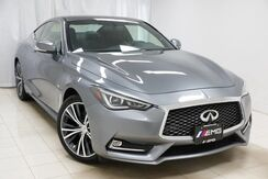 2018_INFINITI_Q60_3.0t LUXE AWD Sunroof Backup Camera 1 Owner_ Avenel NJ
