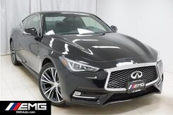 2018_INFINITI_Q60_AWD 3.0t LUXE Sunroof Backup Camera 1 Owner_ Avenel NJ