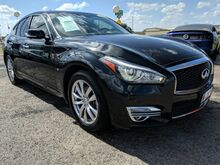 2018_INFINITI_Q70_3.7 LUXE_ Mission TX