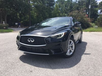 2018_INFINITI_QX30_Base_ Charleston SC