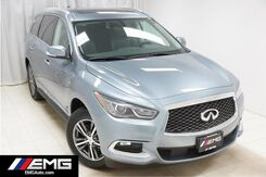 2018_INFINITI_QX60_AWD Sunroof Backup Camera 1 Owner_ Avenel NJ