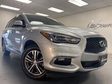 2018_INFINITI_QX60_Base_ Dallas TX