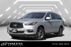 2018_INFINITI_QX60_Navigation Roof Leather Warranty!_ Houston TX