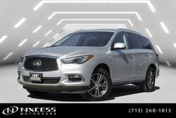 INFINITI QX60 Navigation Roof Leather Warranty! 2018