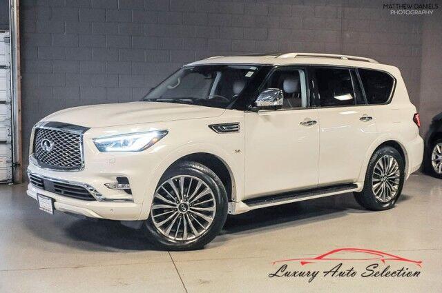 2018_INFINITI_QX80 AWD_4dr SUV_ Chicago IL