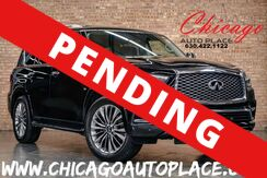 2018_INFINITI_QX80-AWD_LUXURY-$84435 Window Sticker....._ Bensenville IL
