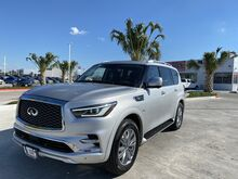 2018_INFINITI_QX80_Base_ Harlingen TX