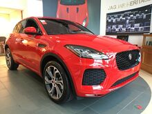 2018_Jaguar_E-PACE_First Edition_ Clarksville MD
