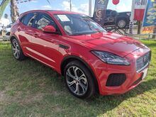 2018_Jaguar_E-PACE_First Edition_ Harlingen TX