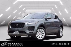 Jaguar E-PACE SE AWD Leather Navigation Panoramic Roof 2018