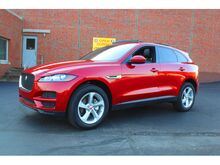 2018_Jaguar_F-PACE_25t Premium_ Kansas City KS