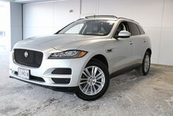 2018_Jaguar_F-PACE_25t Prestige_ Kansas City KS