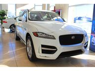 2018 Jaguar F-PACE 25t R-Sport Kansas City KS