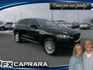 2018 Jaguar F-PACE 25t Watertown NY
