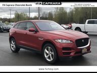 2018 Jaguar F-PACE 30t Premium Watertown NY