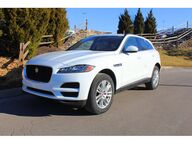 2018 Jaguar F-PACE 30t Prestige Kansas City KS