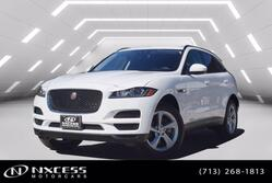 Jaguar F-PACE 35t Premium V6 Low Miles Factory Warranty. 2018