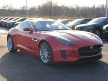 2018_Jaguar_F-TYPE_296HP_ Clarksville MD