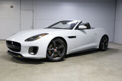 2018_Jaguar_F-TYPE_400 Sport_ Kansas City KS