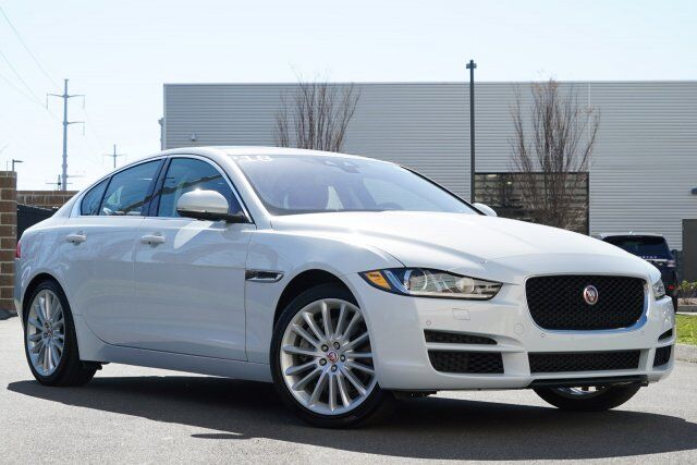 2018 Jaguar XE 35t Portfolio Limited Edition AWD *Ltd Avail* Fairfield CT