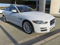 Jaguar XE 35t Portfolio Limited Edition 2018