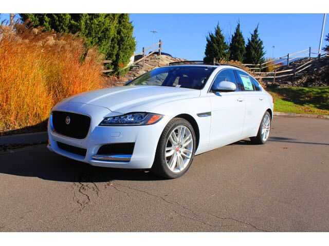 2018 Jaguar XF 35t Portfolio Limited Edition Kansas City KS
