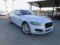 Jaguar XF 35t Portfolio Ltd Edition 2018