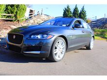 2018_Jaguar_XF_35t Prestige_ Kansas City KS