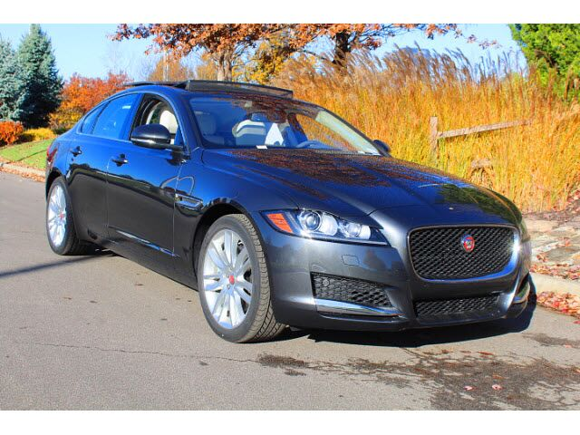 2018 Jaguar XF 35t Prestige Kansas City KS
