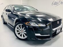 2018_Jaguar_XJ_R-Sport_ Dallas TX