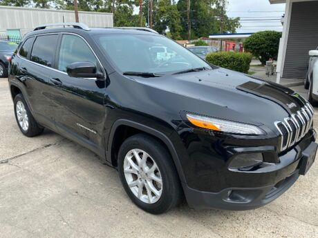 2018 Jeep Cherokee Latitude FWD Houston TX